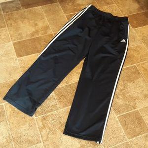 Adidas men's size L sweatpants
